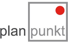 Logo planpunkt GmbH