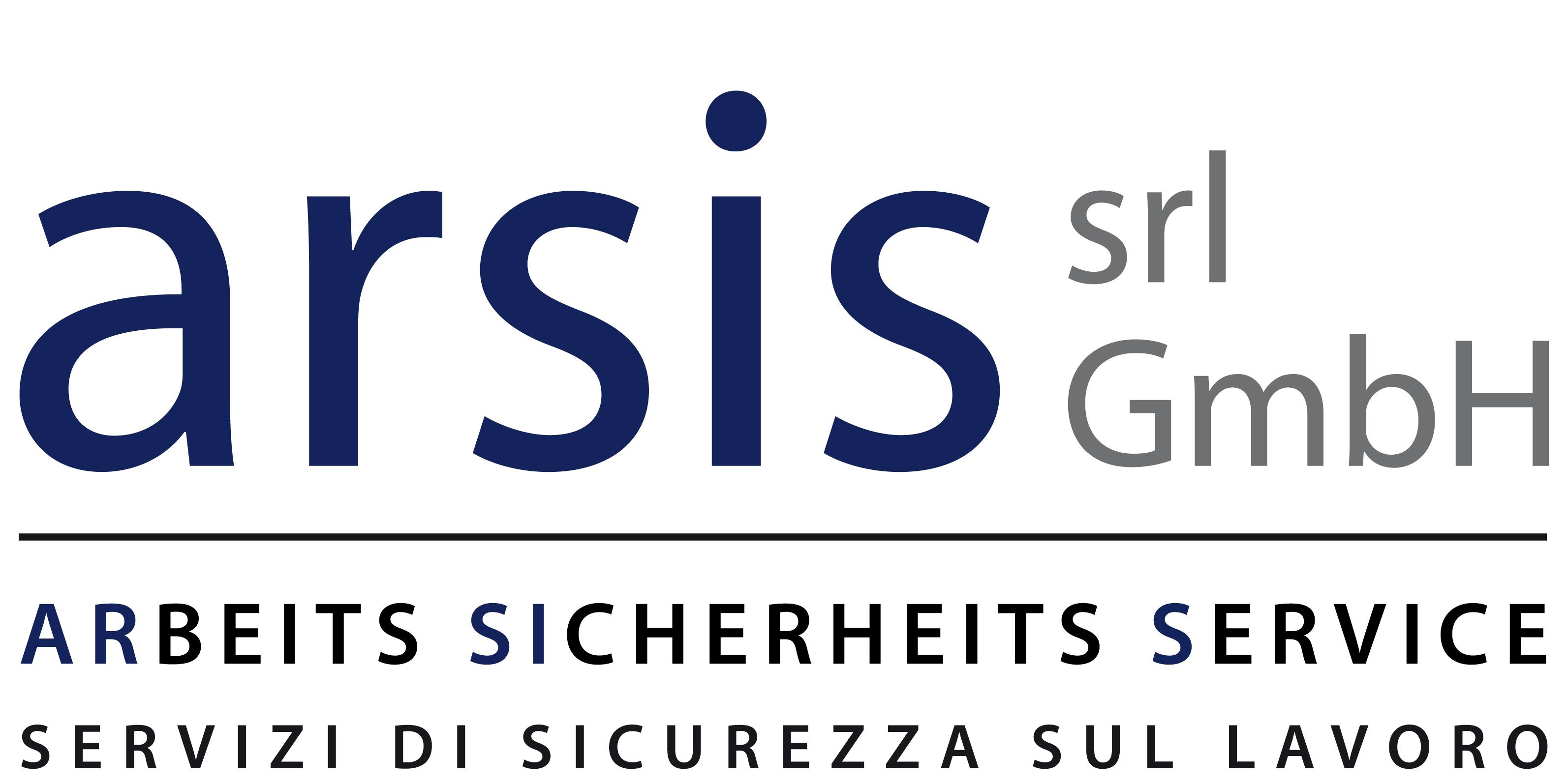 Logo Arsis GmbH