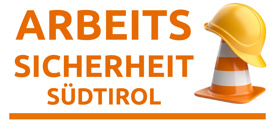 Logo Arbeitssicherheit Südtirol